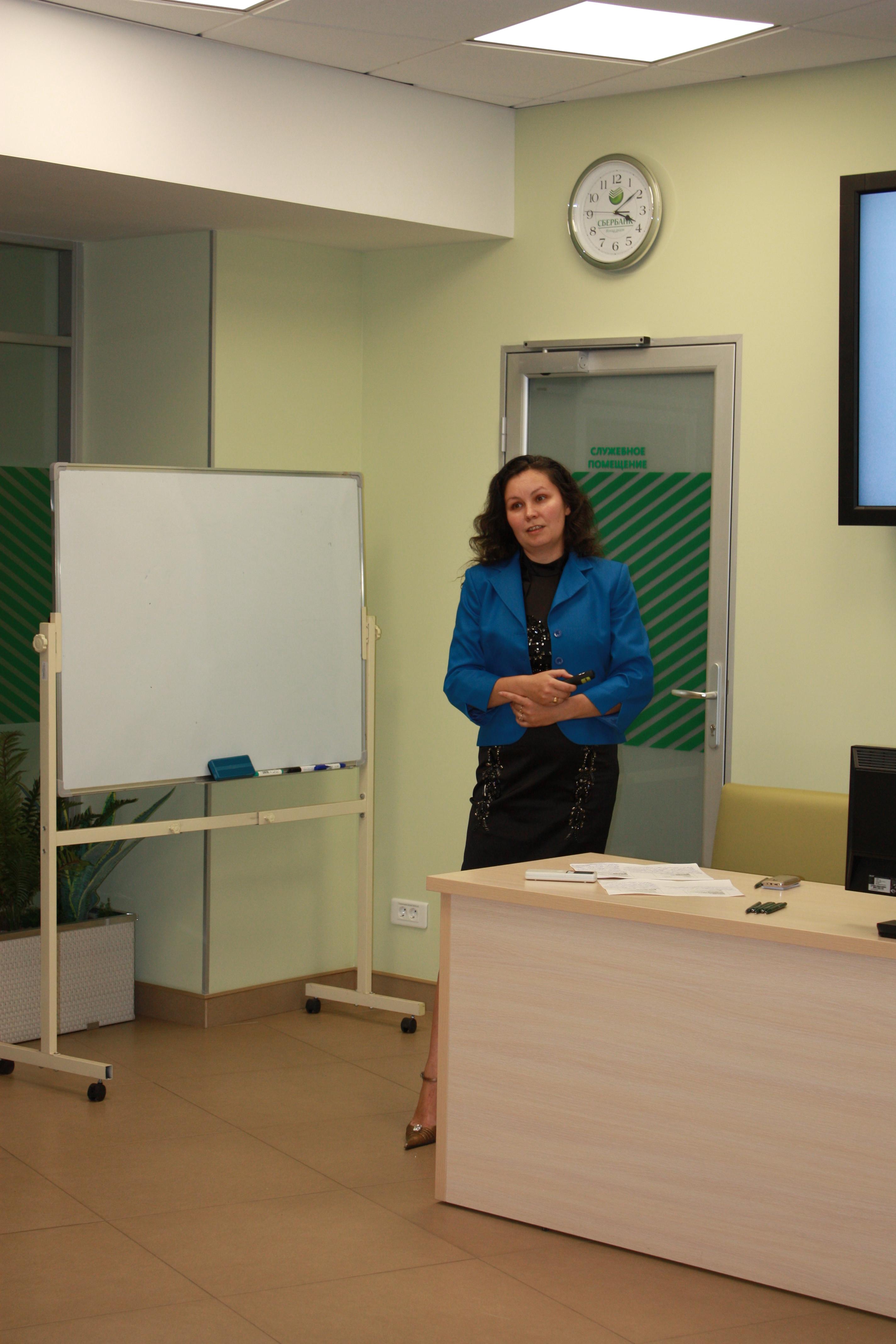 Самуйлова Татьяна, генеральный директор ООО ЭНЕРГОСОЮЗ, г. Смоленск